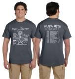 2017 Tour T-Shirt